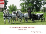 DAN ERGELE ĐAKOVO – 512 godina tradicije koja traje…  / DAY OF THE STATE STUD FARM ĐAKOVO – 512 years of tradition that lasts…/ 15.9.2018.