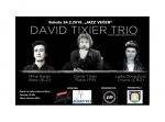 ''Jazz večer'' uz David Tixier Trio - 24.2.2018.